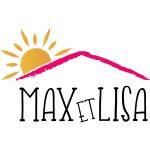 logo max et lisa